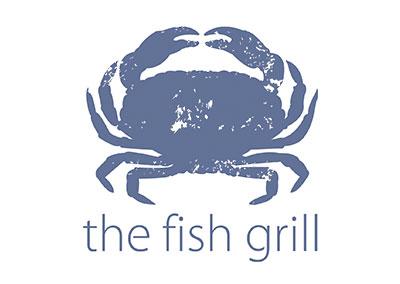 Brand Identity: The Fish Grill