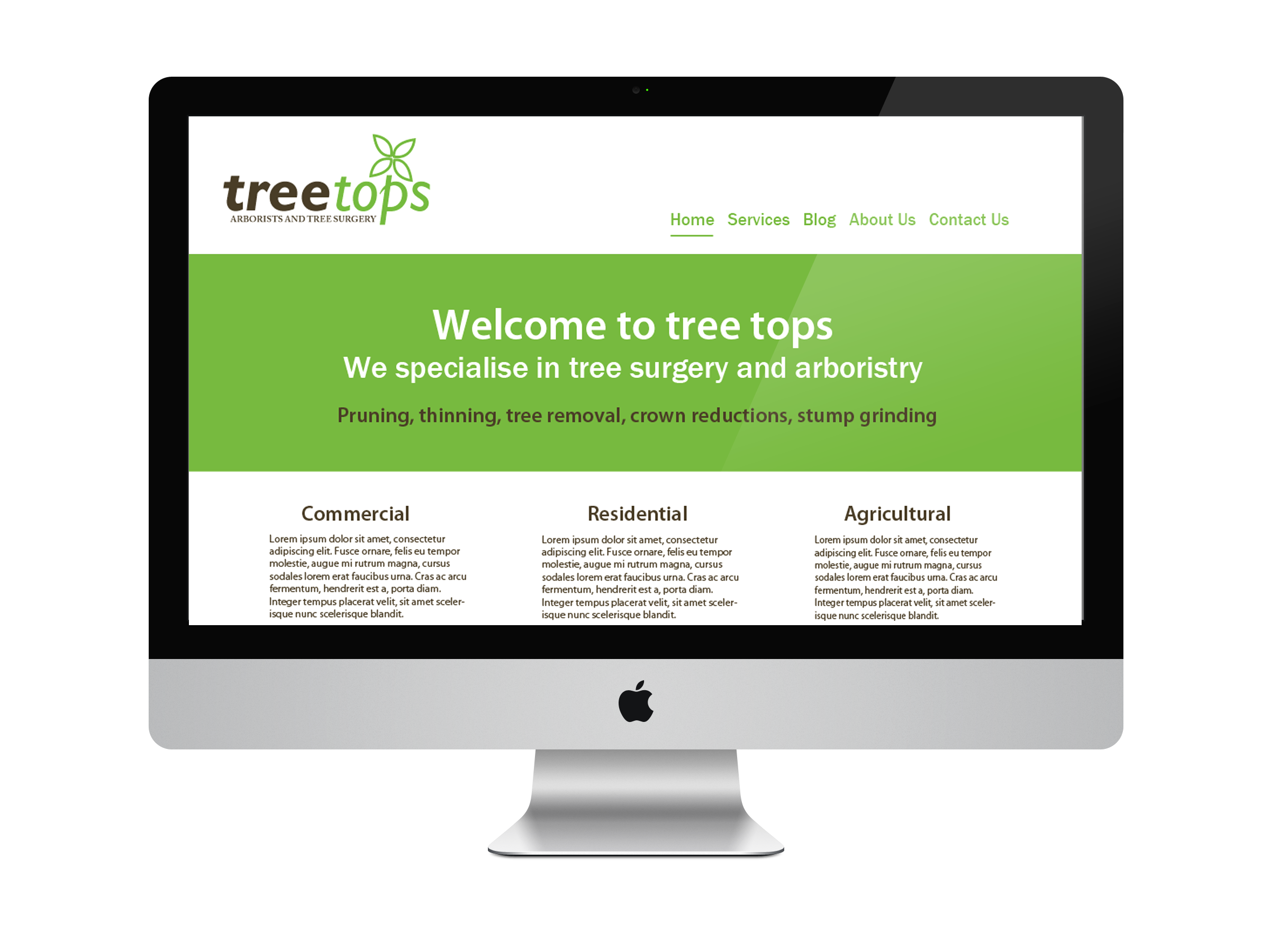 Tree Tops Arborists