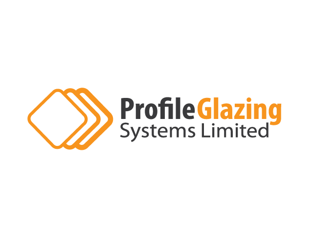 Brand Identity: Profile Glazing Systems Ltd