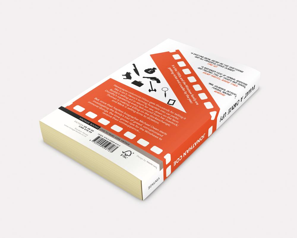Rear-paperback