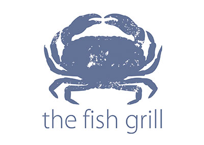Brand Identity: The Fish Grill