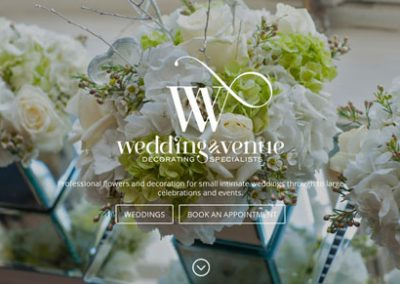 Wedding Venue Decorators
