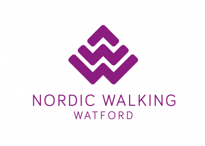 Brand Identity for Nordic Walking Watford